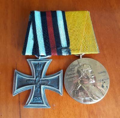 Médailles allemandes 14-18 Med111