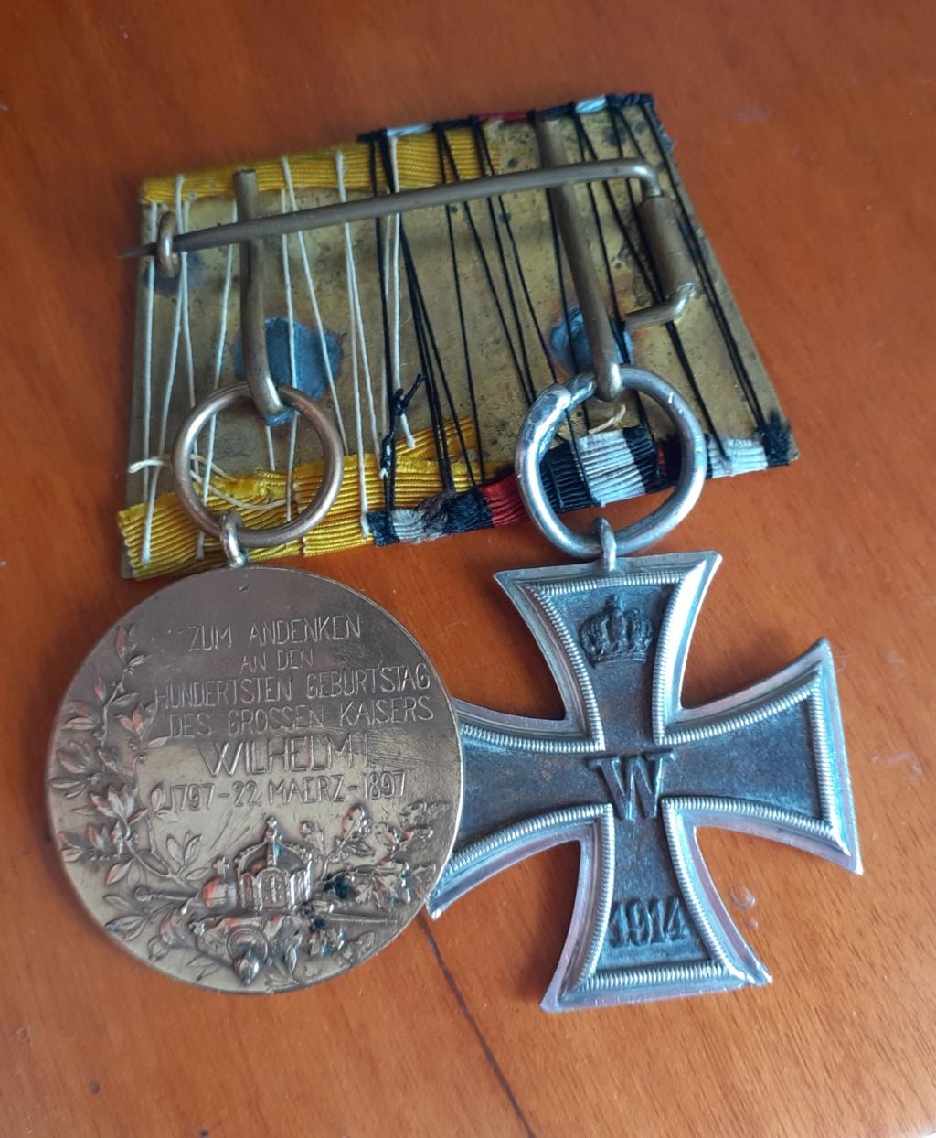 Médailles allemandes 14-18 Med211