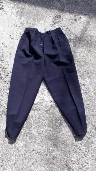Avis sur pantalon civil ou militaire ... Trous410