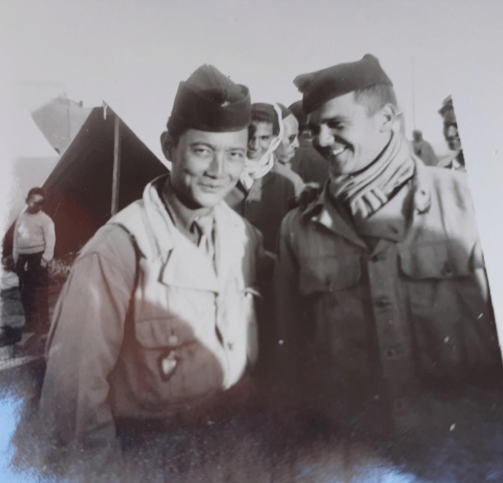Unité française en Tunisie 1955/1956 à identifier ? Tundis10