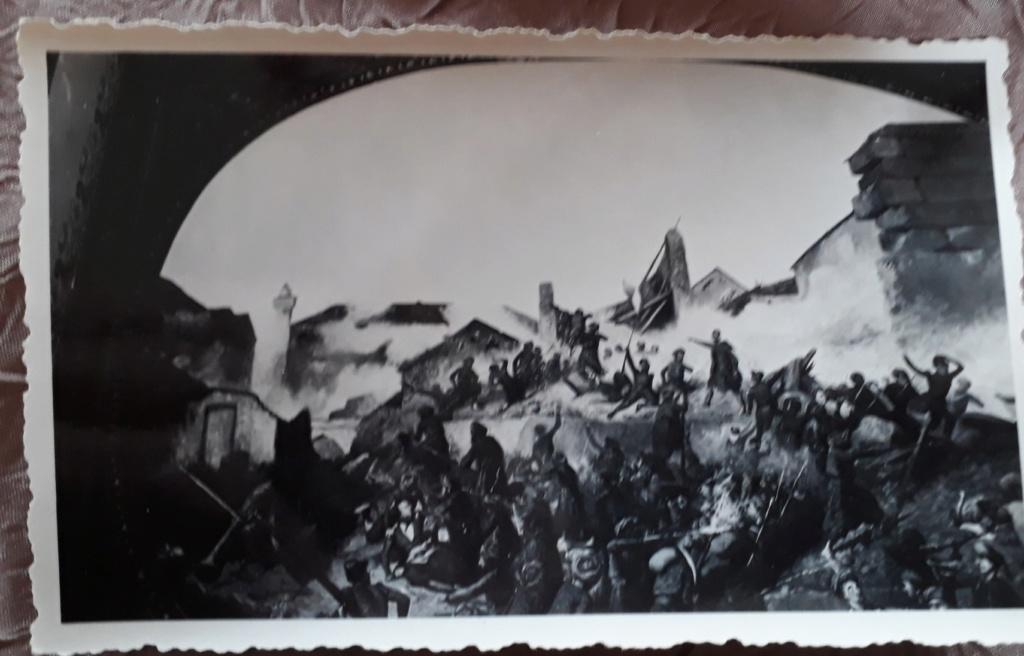 1° ZOUAVES CASABLANCA 1937 Zoua510