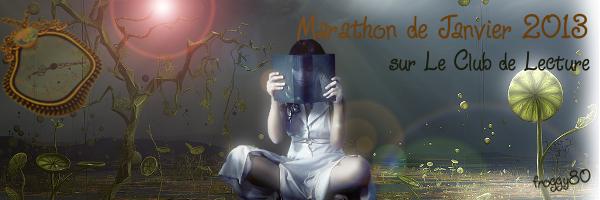 MARATHON de Janvier 2013 Marath12