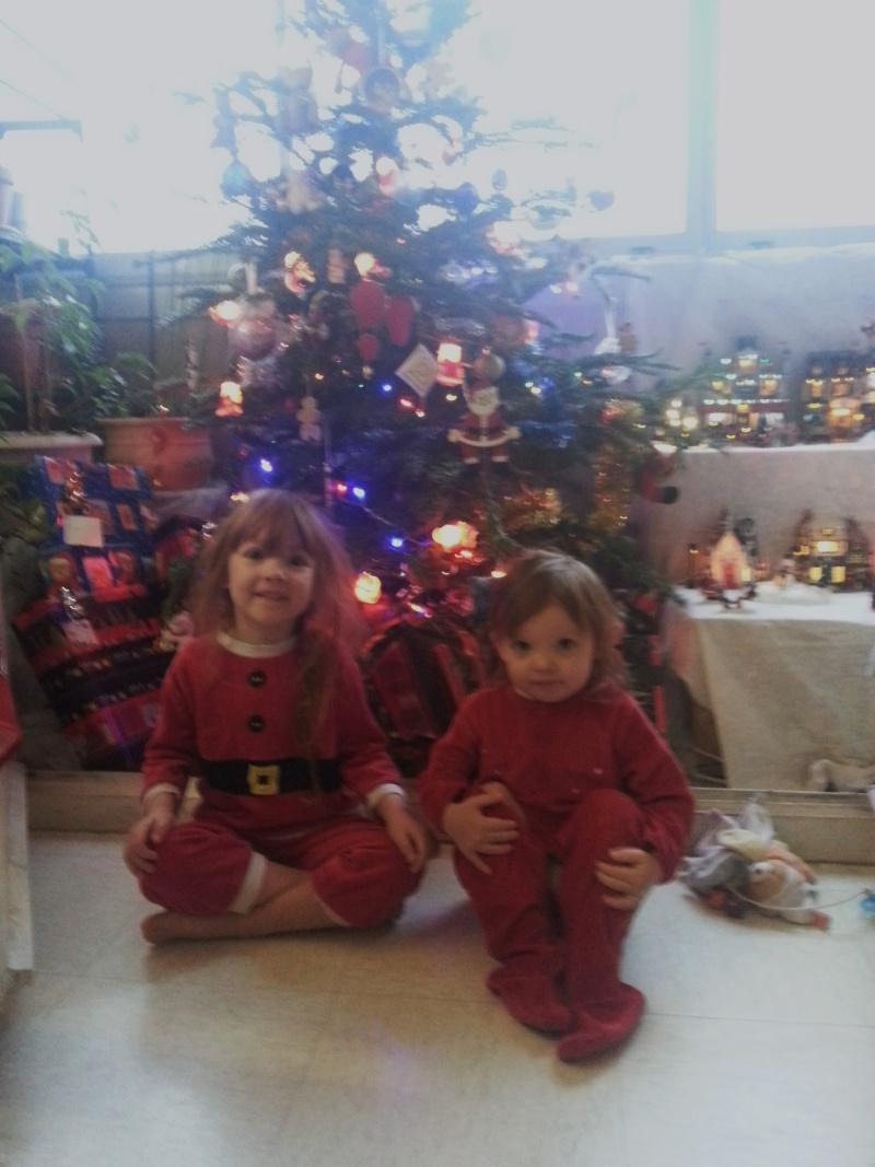 Joyeux Noël ! 20121210