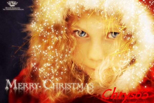 Avatars Joyeux Noël - Page 2 Chrys610