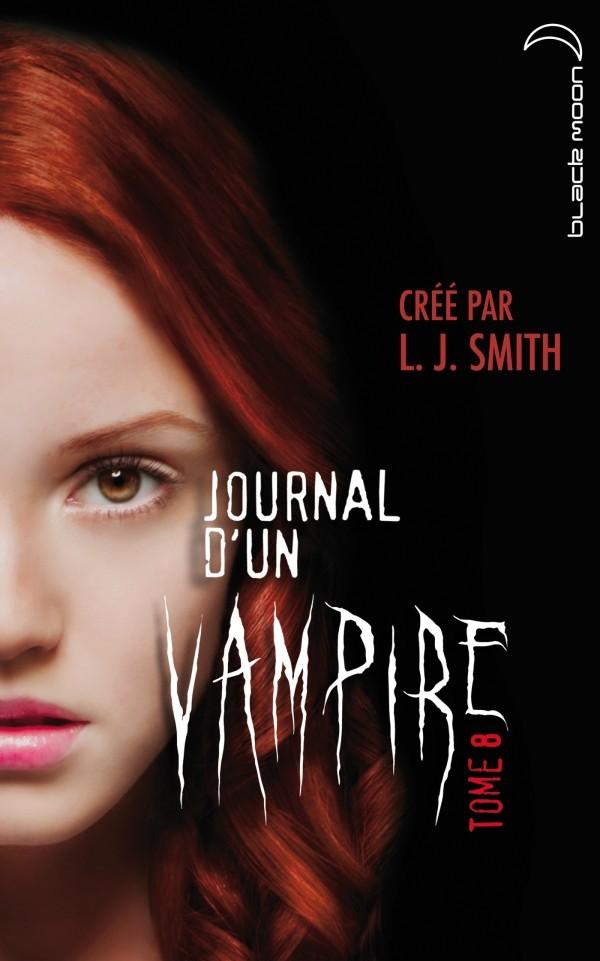 JOURNAL D'UN VAMPIRE (Tome 08) de L.J. Smith Journa11