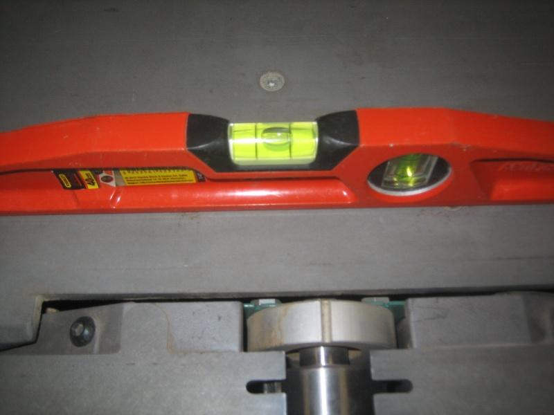 Réglage dégau rabot Bestcombi 2000 Img_6126