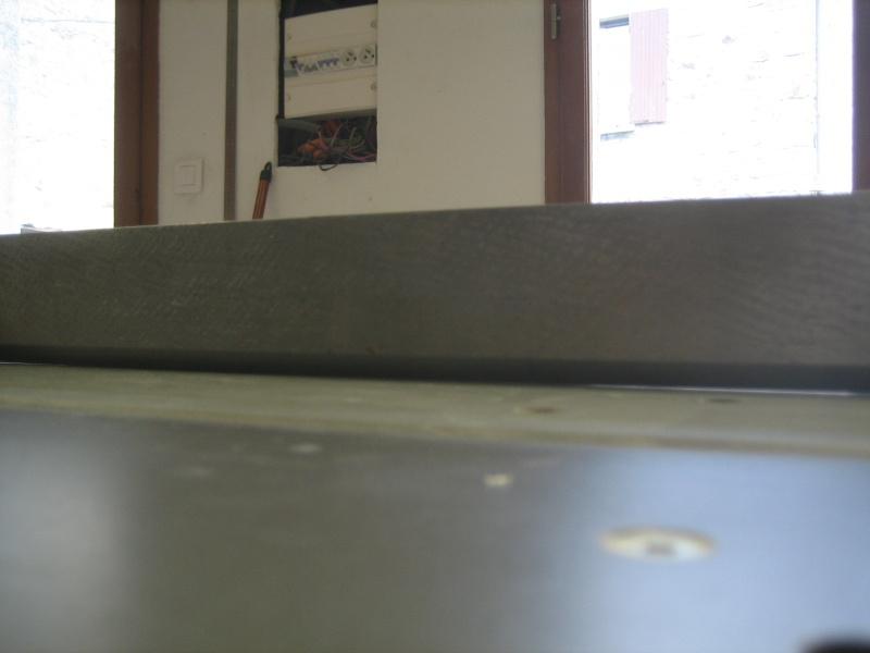 Réglage dégau rabot Bestcombi 2000 Img_6129