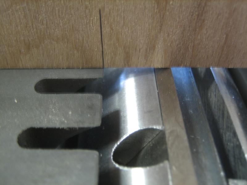 Réglage dégau rabot Bestcombi 2000 Img_6139