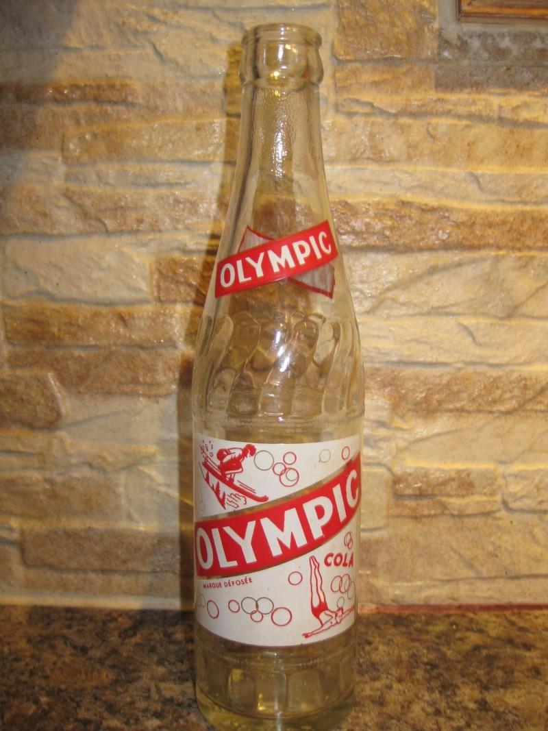 Olympic cola 10oz Img_1324