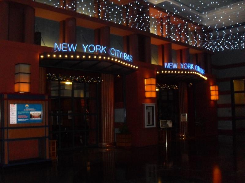 Notre séjour au New York en novembre 2011 - Page 2 Disne106