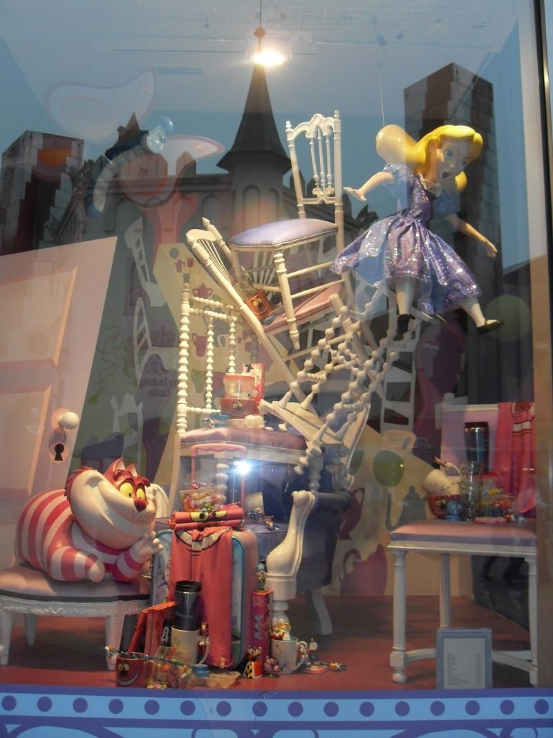 Notre séjour au New York en novembre 2011 - Page 2 Disne107