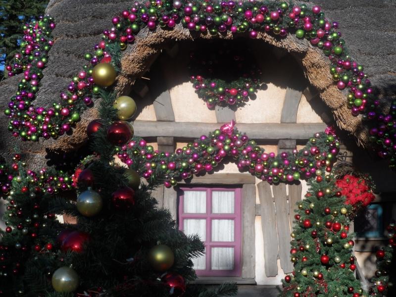 Séjour du 02 au 03 décembre 2012 pour mon Noël au Sequoia  - Page 3 Sam_1920