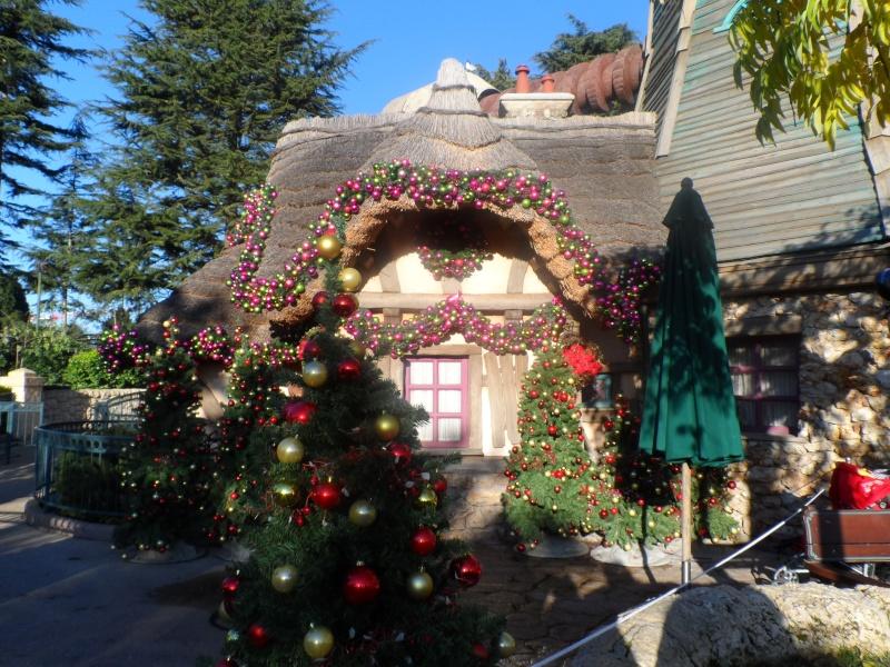 Séjour du 02 au 03 décembre 2012 pour mon Noël au Sequoia  - Page 3 Sam_1921