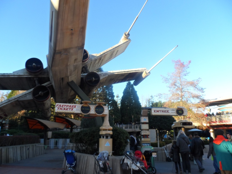 Séjour du 02 au 03 décembre 2012 pour mon Noël au Sequoia  - Page 3 Sam_1923