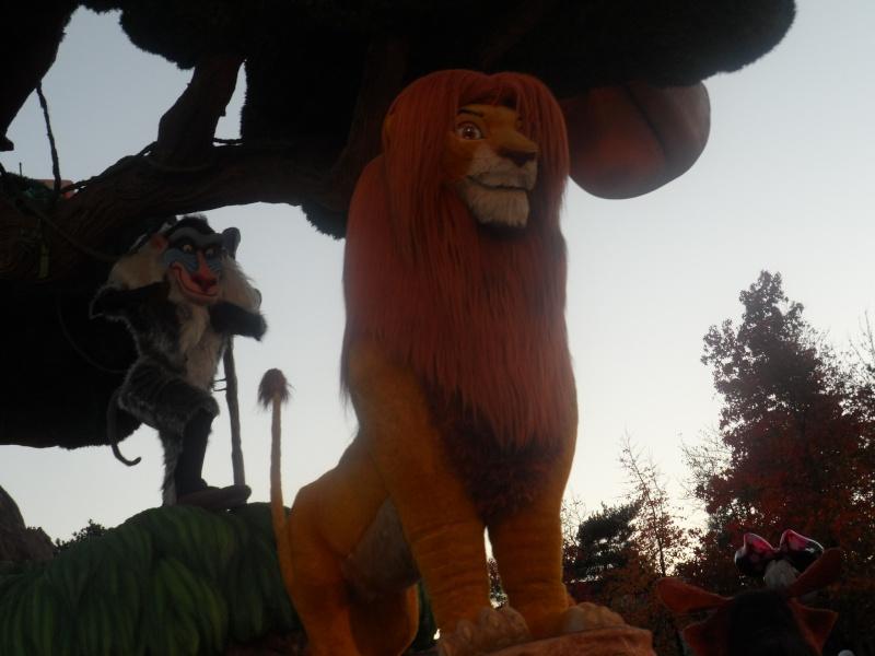 Séjour du 02 au 03 décembre 2012 pour mon Noël au Sequoia  - Page 3 Sam_1928