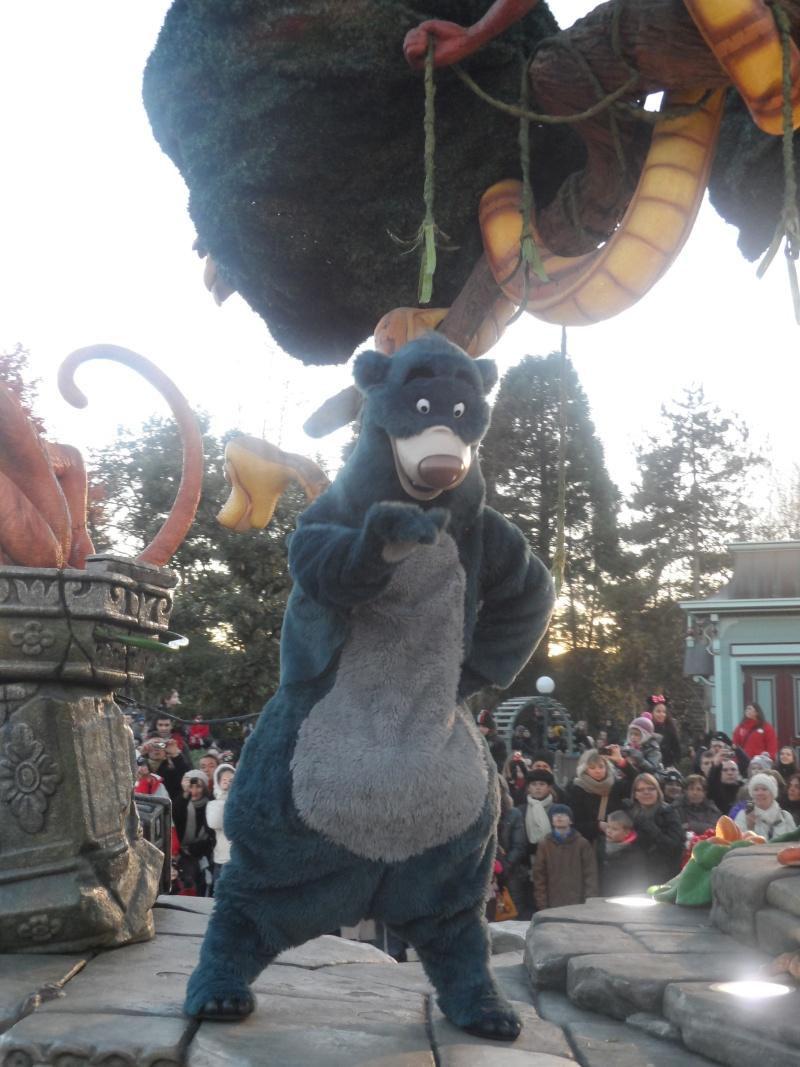 Séjour du 02 au 03 décembre 2012 pour mon Noël au Sequoia  - Page 3 Sam_1929