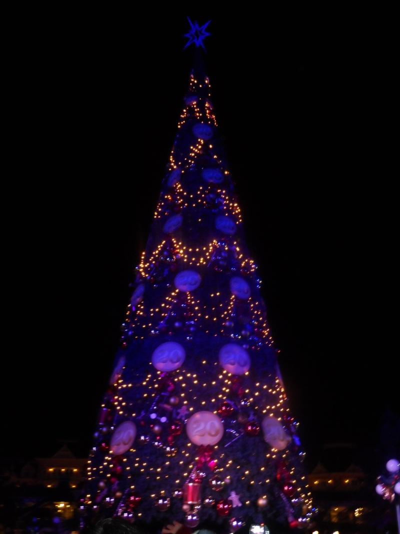 Séjour du 02 au 03 décembre 2012 pour mon Noël au Sequoia  - Page 3 Sam_2013