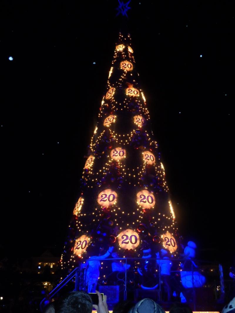 Séjour du 02 au 03 décembre 2012 pour mon Noël au Sequoia  - Page 3 Sam_2017
