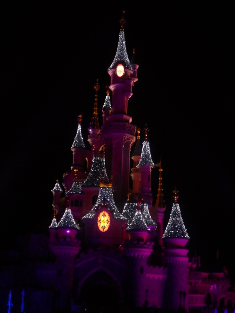 Séjour du 02 au 03 décembre 2012 pour mon Noël au Sequoia  - Page 3 Sam_2113
