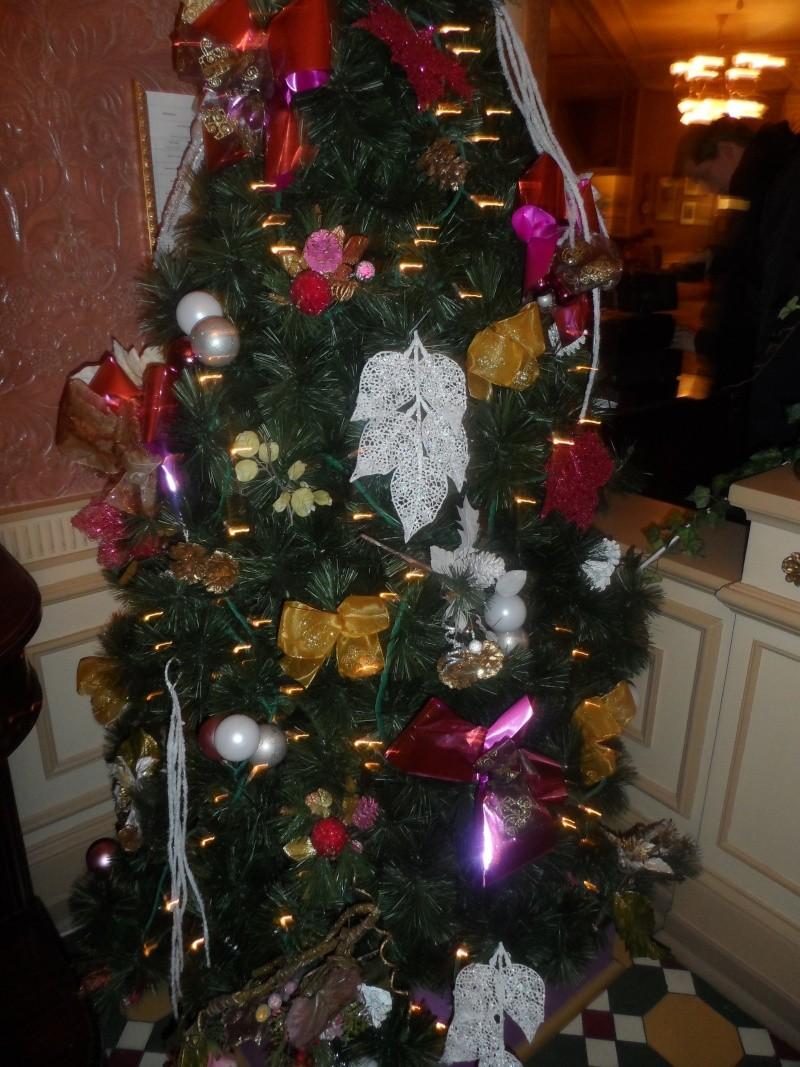Séjour du 02 au 03 décembre 2012 pour mon Noël au Sequoia  - Page 3 Sam_2114