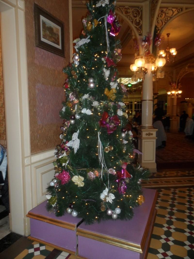 Séjour du 02 au 03 décembre 2012 pour mon Noël au Sequoia  - Page 3 Sam_2115