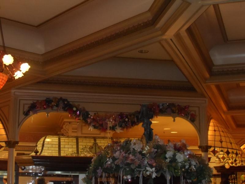 Séjour du 02 au 03 décembre 2012 pour mon Noël au Sequoia  - Page 3 Sam_2116