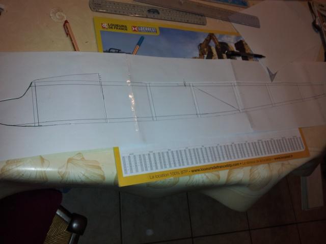 construction de mon premier avion, un Bizuth - Page 2 20130110