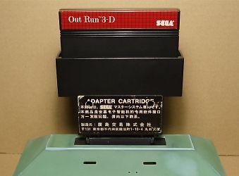 Adaptateur jeux PAL sur console MarK III/Master System jap Gg218710