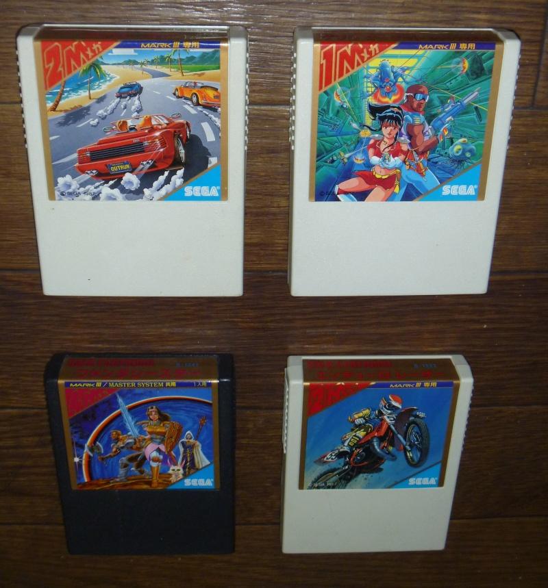 [VDS] Jeux Master System/Mark III Jap P1040412