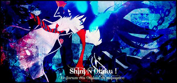 Shini N'otaku