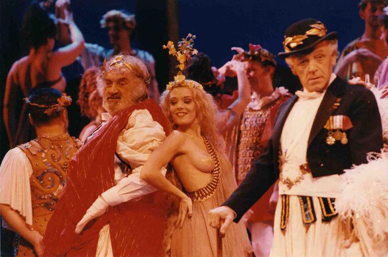 """Offenbach: """"Opéras"""" en CD&DVD - Page 4 89805410"""
