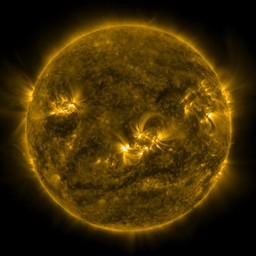 Actividad solar  - Página 14 Latest11