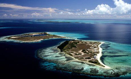 ¿Are the Los Roques islands the new Bermuda Triangle? The-lo10