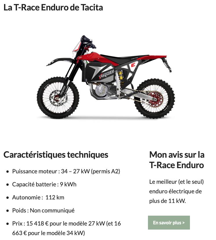 E moto - Page 9 T-race11