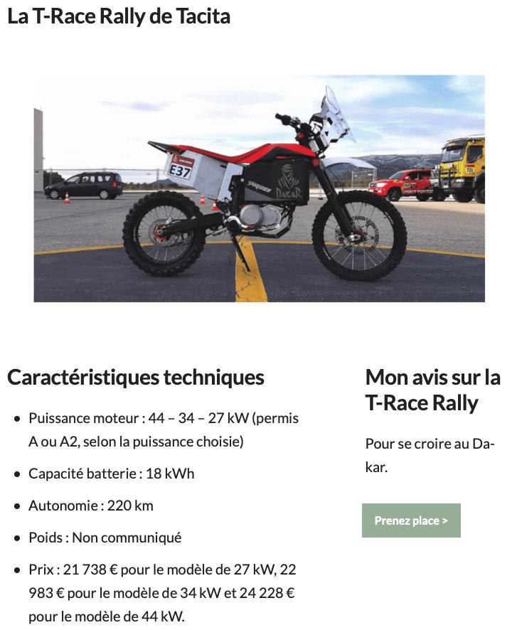 E moto - Page 9 T-race12