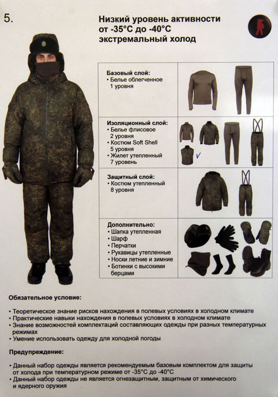 Russian Military Uniforms and Clothing - Page 2 1712_210