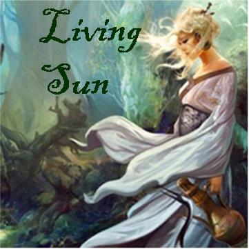 Living Sun- New World, New Fight Ls10