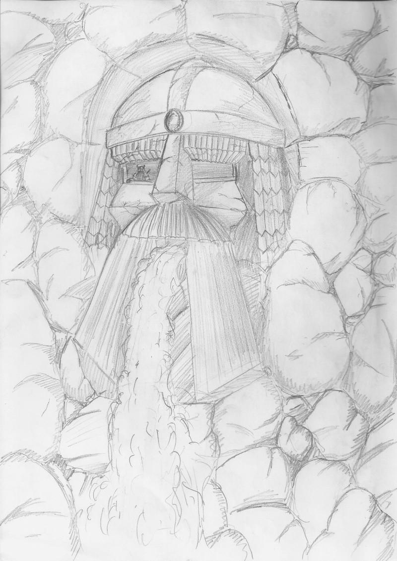 [Dessins] Les nouveaux dessins de Gromdal Tour_d11