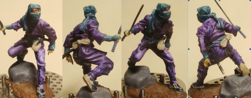 Ninja - 54mm (Metal Tin Toys) - Page 2 Fig-1610