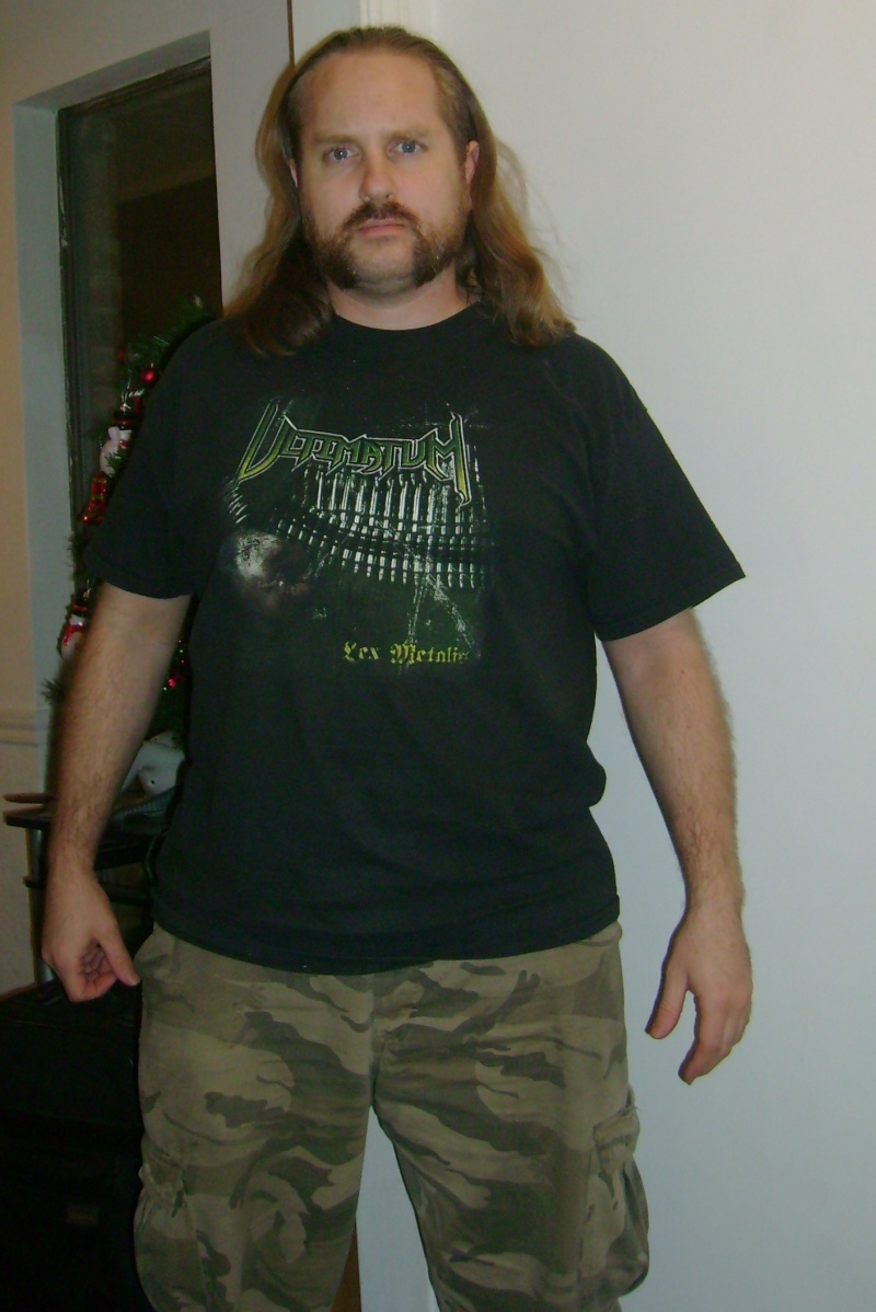 What T-shirt are you wearing today (and Why?) Ultima10