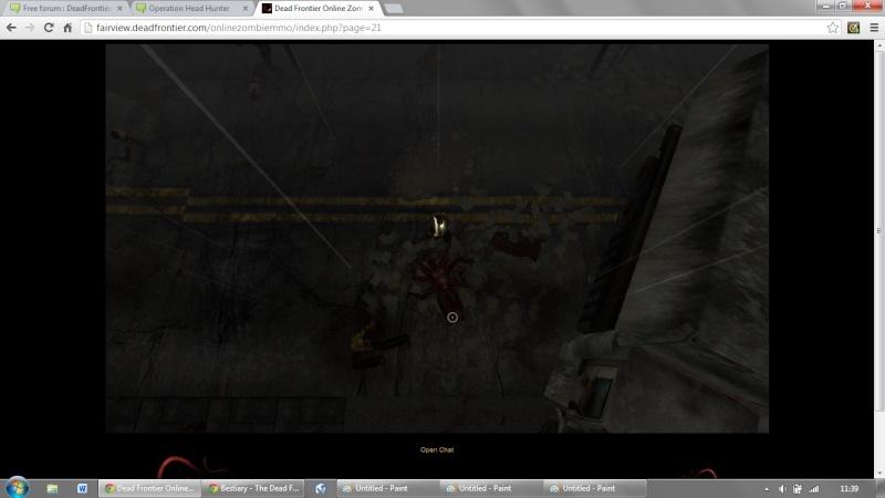 Operation Head Hunter Spider10