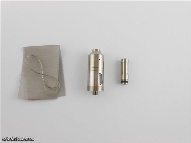 Гидра Титан - Генезис - Страница 15 Cf4c8510