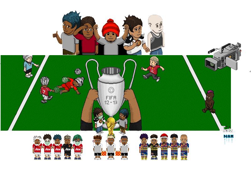 ????? Soccer