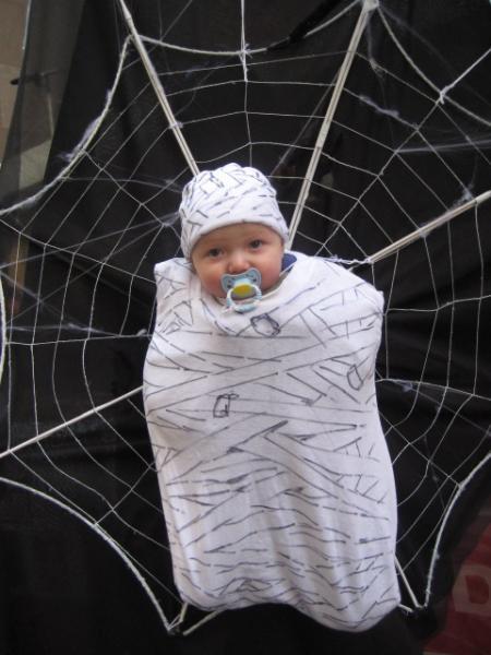 Halloween Verkleidung  Hallow10