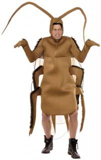 Halloween Verkleidung  Kakerl10