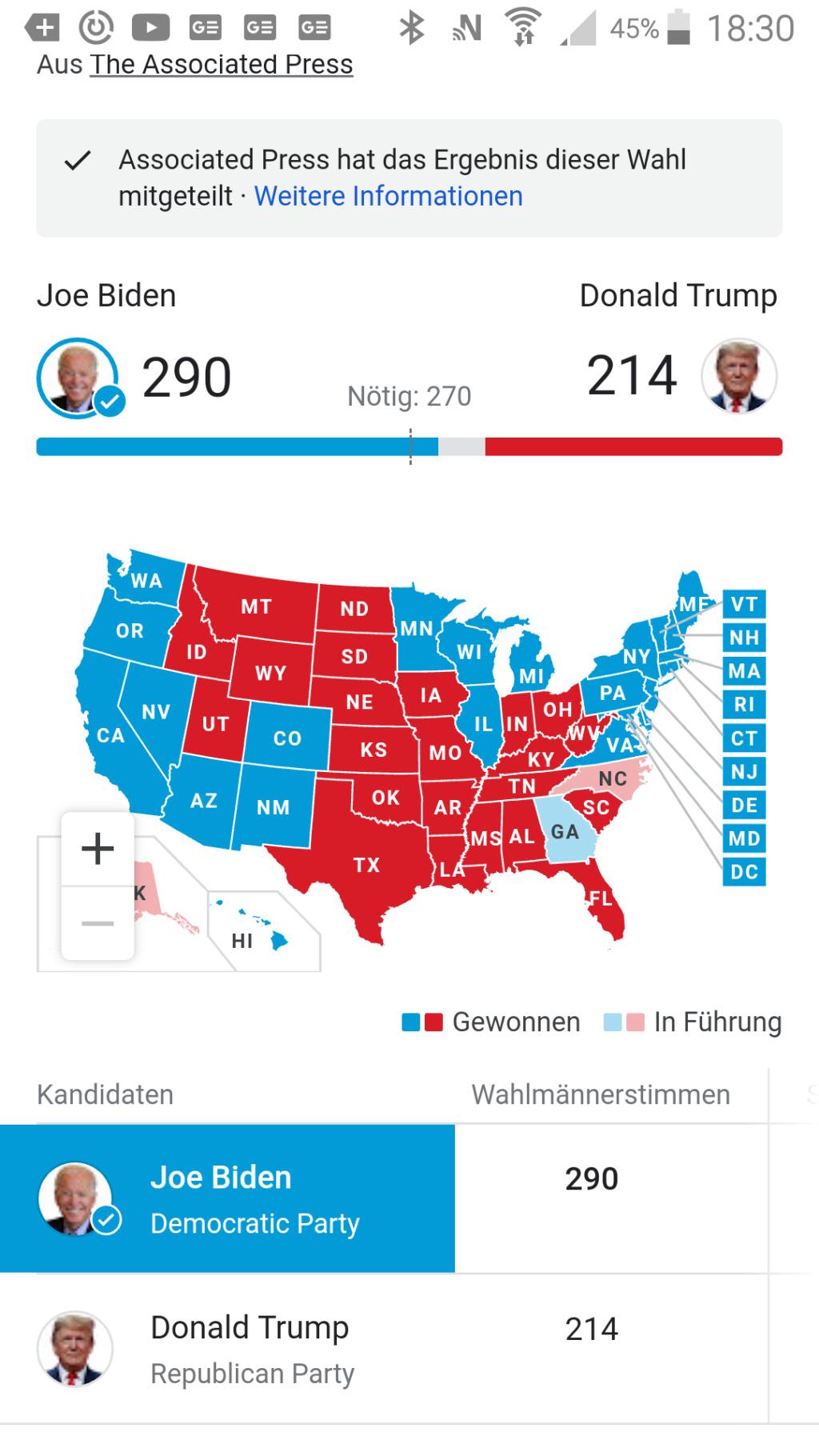 US Wahlen  - Seite 2 Screen10
