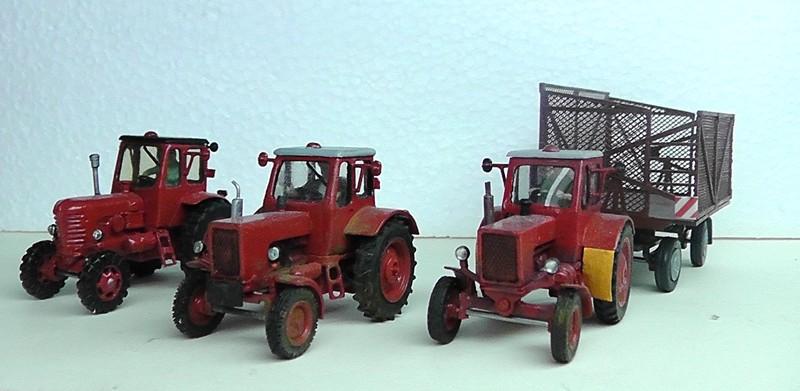 Meine Um-und Neubauten von Landmaschinen KS6 - Seite 4 S1320010