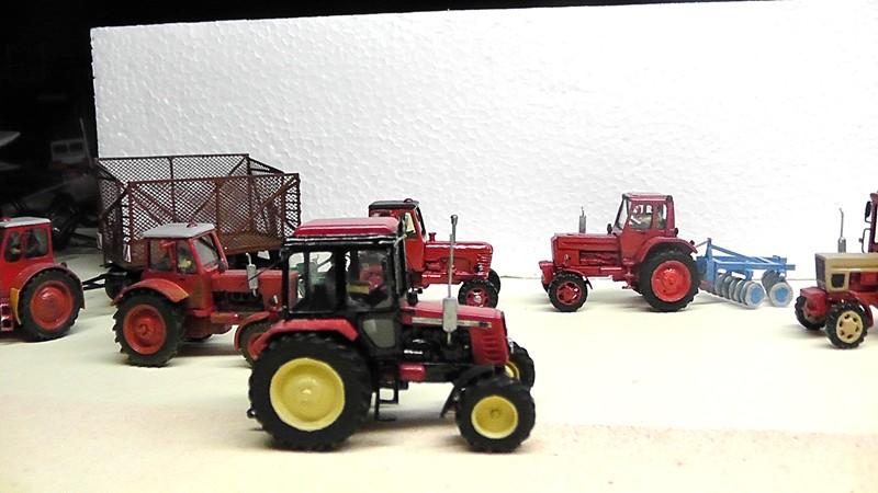 Meine Um-und Neubauten von Landmaschinen KS6 - Seite 4 S1320012