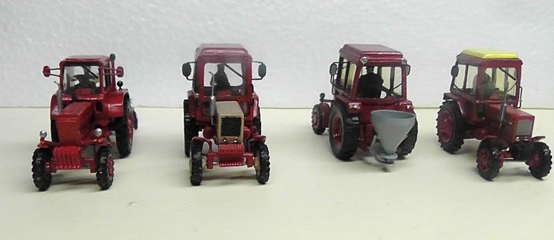 Meine Um-und Neubauten von Landmaschinen KS6 - Seite 4 S1320013