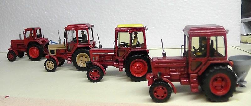 Meine Um-und Neubauten von Landmaschinen KS6 - Seite 4 S1320014